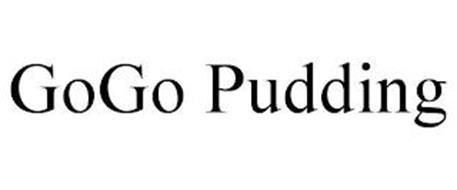 GOGO PUDDING