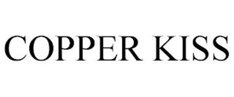 COPPER KISS