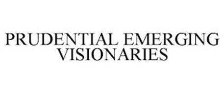 PRUDENTIAL EMERGING VISIONARIES