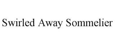 SWIRLED AWAY SOMMELIER