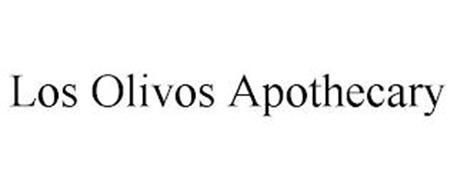 LOS OLIVOS APOTHECARY