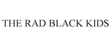 THE RAD BLACK KIDS