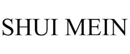 SHUI MEIN