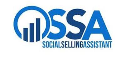SSA SOCIALSELLINGASSISTANT