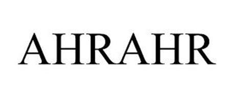 AHRAHR