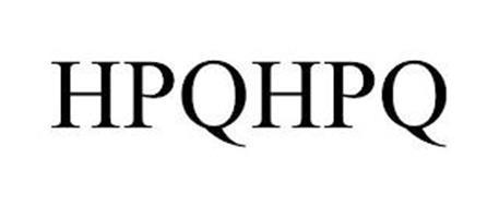 HPQHPQ