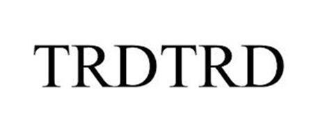 TRDTRD