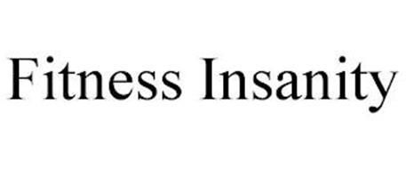 FITNESS INSANITY