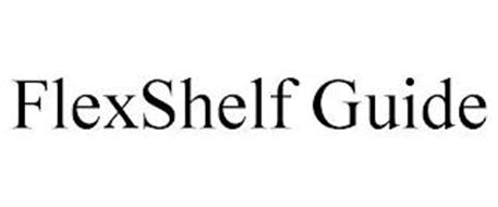 FLEXSHELF GUIDE