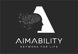 AIMABILITY NETWORK FOR LIFE