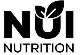 NUI NUTRITION
