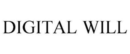 DIGITAL WILL