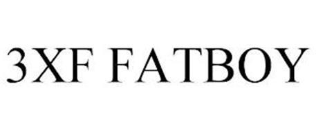 3XF FATBOY