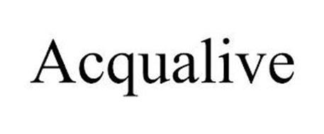ACQUALIVE