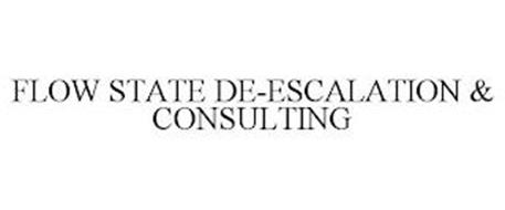 FLOW STATE DE-ESCALATION & CONSULTING