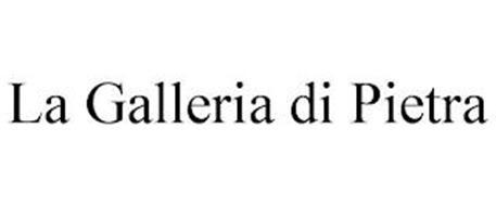 LA GALLERIA DI PIETRA