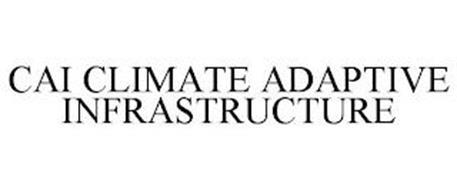 CAI CLIMATE ADAPTIVE INFRASTRUCTURE