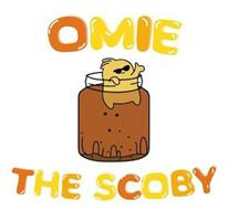 OMIE THE SCOBY