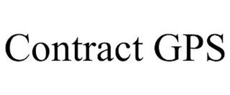 CONTRACT GPS