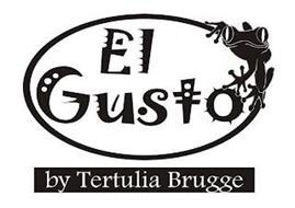 EL GUSTO BY TERTULIA BRUGGE