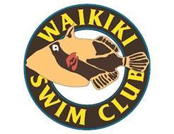 WAIKIKI SWIM CLUB