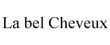LA BEL CHEVEUX
