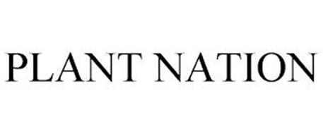 PLANT NATION