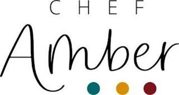 CHEF AMBER