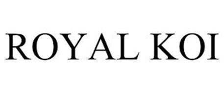 ROYAL KOI