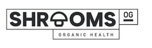 SHROOMS ORGANIC HEALTH OG