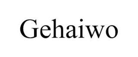 GEHAIWO