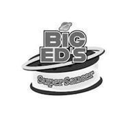 BIG ED'S SUPER SAUCER