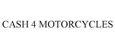 CASH 4 MOTORCYCLES