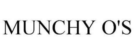 MUNCHY O'S