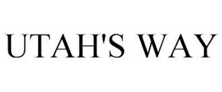 UTAH'S WAY