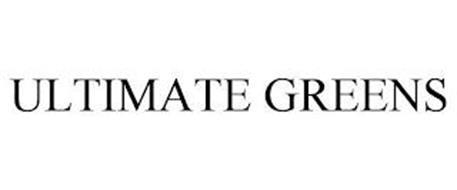 ULTIMATE GREENS