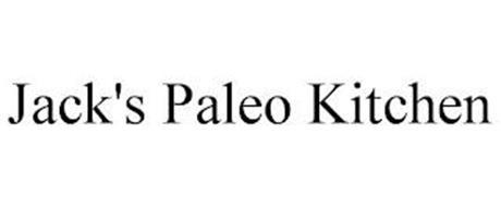 JACK'S PALEO KITCHEN