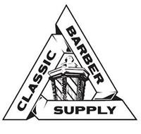 CLASSIC BARBER SUPPLY