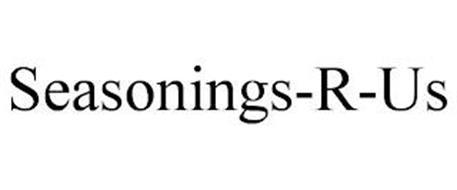 SEASONINGS-R-US