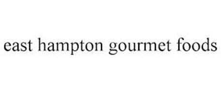EAST HAMPTON GOURMET FOODS