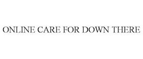 ONLINE CARE FOR DOWN THERE