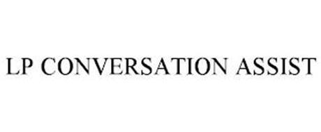 LP CONVERSATION ASSIST