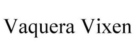 VAQUERA VIXEN
