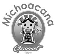 MICHOACANA GOURMET BY ESQUISITO MEXICAN BAKERY CAFE