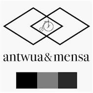 ANTWUA&MENSA