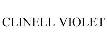 CLINELL VIOLET