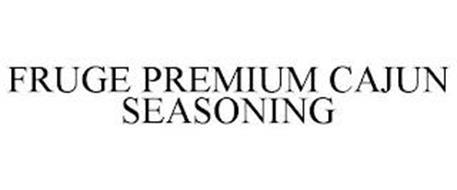 FRUGE PREMIUM CAJUN SEASONING
