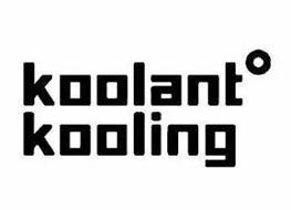 KOOLANT KOOLING