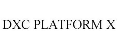 DXC PLATFORM X