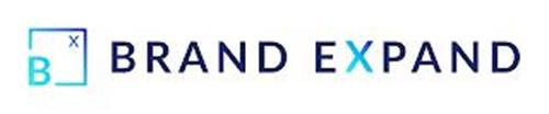 B X BRAND EXPAND